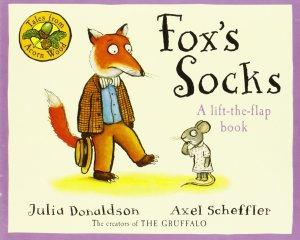 Foxes socks