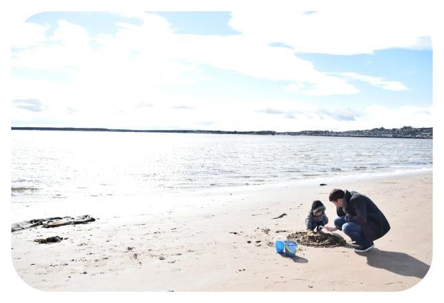 beach dundee